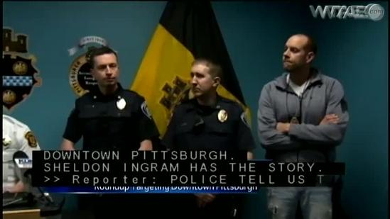 Downtown Pittsburgh drug investigation leads to 31 arrests