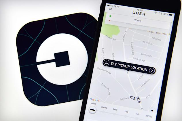 Uber says 2016 hack affected 2.7 million UK customers and drivers