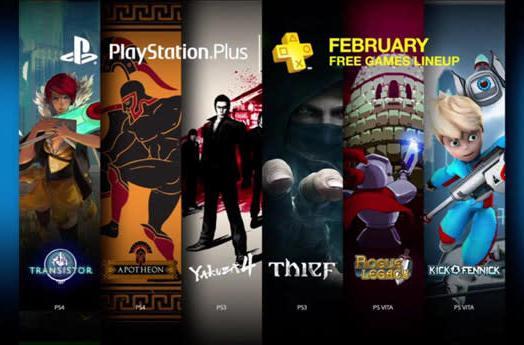 Transistor, Yakuza 4 heading to PlayStation Plus next month