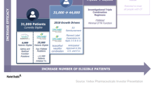 Vertex Pharmaceuticals to Target 90% of Cystic Fibrosis Patients