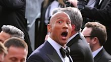 Dwayne Johnson claims he was first choice for Oscars host