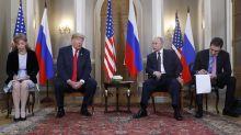 Republicanos bloquean comparecencia intérprete de Helsinki