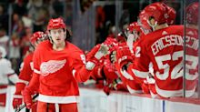 Tyler Bertuzzi, Detroit Red Wings more than $1 million apart in arbitration briefs