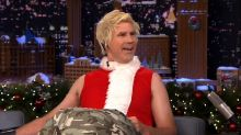 Will Ferrell's New Santa is Real Cool, Brah