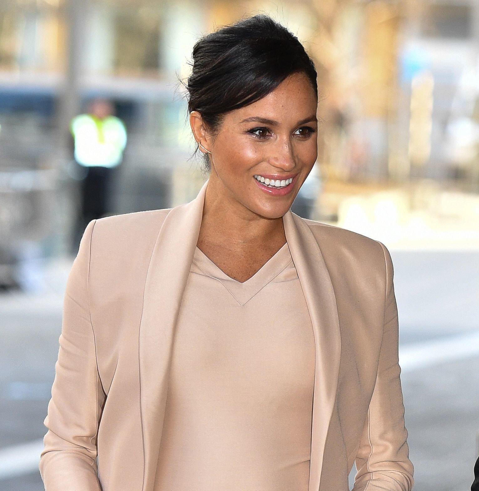 This Is Why Meghan Markle Is Having A Baby Shower—but Kate