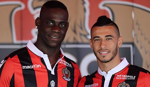 """Ligue 1: Belhanda: """"Weltstar"""" Balotelli muss """"nichts beweisen"""""""