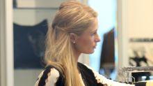 Paris Hilton has 1, 2, 3, 4, 5 cellphones