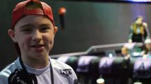 """Little League for esports"" hopes to organize youth gaming"