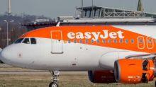 EasyJet boss feels '100% safe' on full planes as flights resume