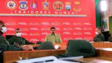 Venezuela no se arrodillará ante EEUU, dice Maduro tras llegada de tanquero iraní