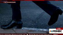 'Morning Joe' Gang Laughs At Marco Rubio's High-Heeled Boots