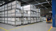 Super-cold container firm va-Q-tec expands to meet COVID-19 vaccine demand
