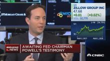 Zillow CEO: Limited inventory continues to stifle real es...