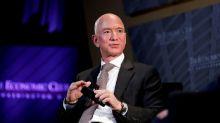 Le PDG d'Amazon promet 10 milliards de dollars pour le climat