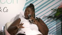 Beyoncé gave Gabourey Sidibe a compliment she could not accept. Here's why.