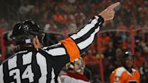 Do NHL players like icing rule change?