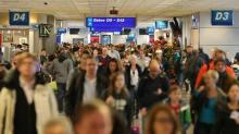 The Most Annoying People You'll Meet at the Airport
