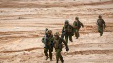 Antisemitische Lieder, sexueller Übergriff: Fehlverhalten von Bundeswehrsoldaten bei NATO-Mission