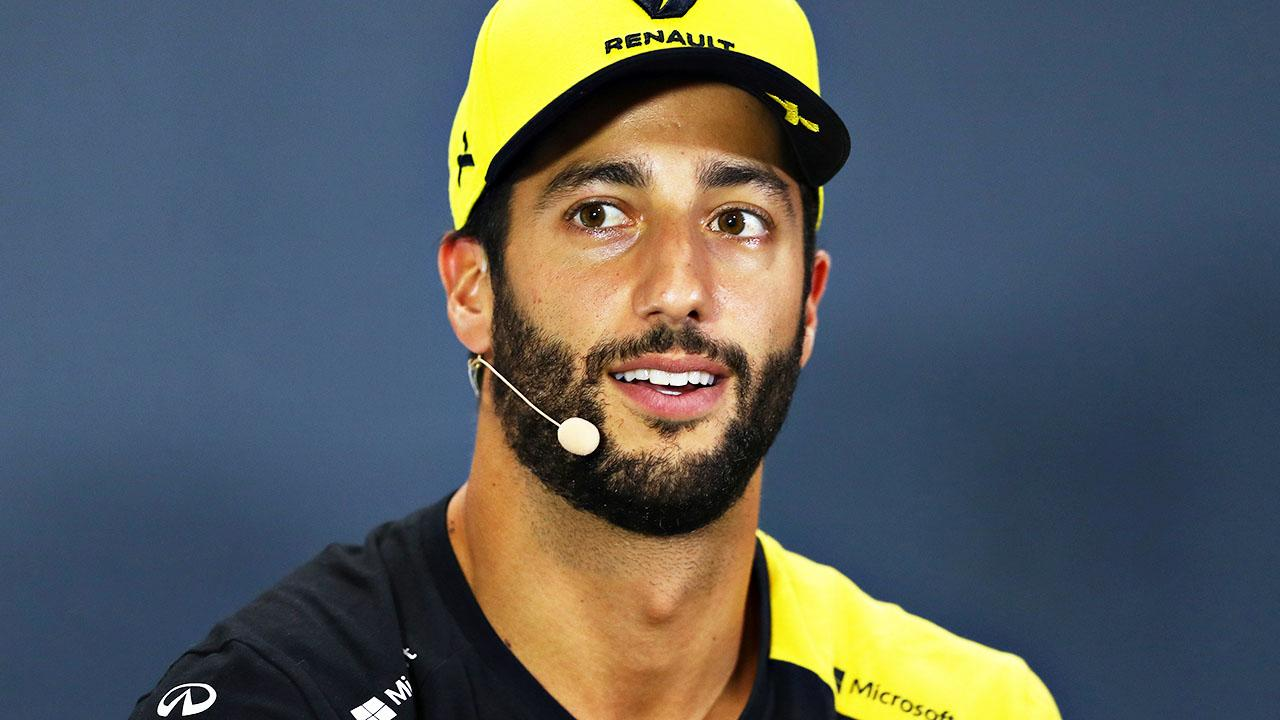 'Very questionable': F1 great's fears for Renault amid 'cheating' investigation