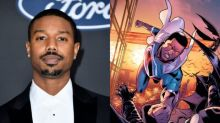Michael B Jordan to Develop Black Superman Limited Series for HBO Max