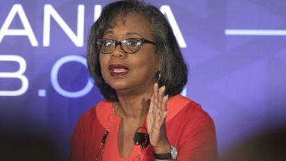 Anita Hill: Biden owes apology to 'other women'