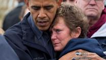 Consoler in Chief: President Obama to Visit Oklahoma Tornado Victims
