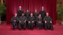 Supreme Court takes up Trump bid to shield financial records