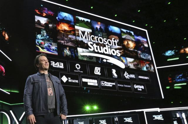 Leaked memo promises major Xbox streaming news at E3