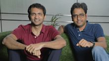 $40m bet pays off for Zeta founder as tech firm valued at $1.4bn