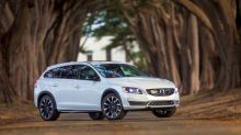 Volvo recalls 2011-17 S60 and V60 for doors that could come open
