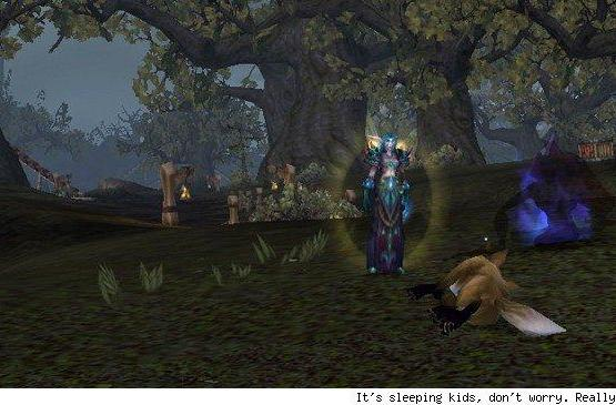 Spiritual Guidance: A first look at patch 4.1 for priests