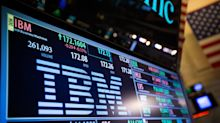 IBM Revenue Beats Estimates, Buoyed by Growth in Cloud Sales