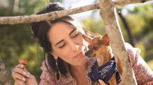 Gloria Pires faz pedido por fogos de artifício sem barulho para não assustar animais de estimação