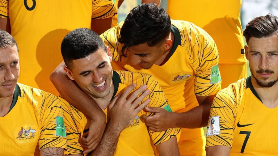 Socceroos rising star Daniel Arzani joins Celtic