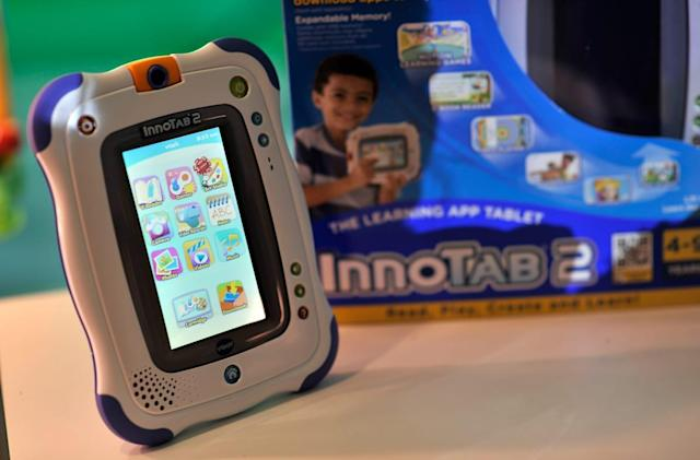 VTech's data breach includes children's photos and chat logs