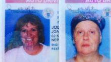 Woman Who Lost Hair to Cancer Can't Use Old License Photo