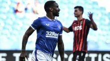 Defoe scores milestone goal as Rangers extend Scottish lead