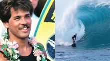 'Gone way too soon': Surfing world mourns death of a legend
