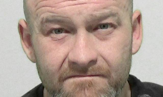 Paul Conlon: Former Sunderland footballer jailed for beating his father to death on Christmas Eve