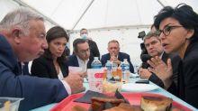 Présidentielle de 2022: avec l'appel d'Estrosi à rallier Macron, LR confronté à son absence de candidat