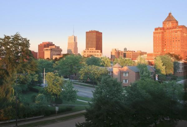 Akron, Ohio to provide free citywide WiFi, inevitably fail within a few years
