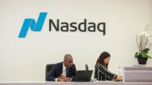 Nasdaq beats quarterly profit on strength in non-trading units