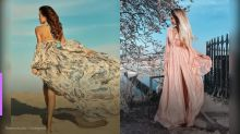 7 vestidos esvoaçantes para você arrasar no verão!
