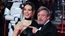 Latest 'Star Wars' passes $1 billion mark in third week: Disney