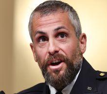 D.C. Police Officer Michael Fanone calls deniers of Jan. 6 insurrection 'disgraceful'