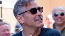 George Clooney es el actor que más dinero hizo en el último año... ¡y sin estrenar ni una película!