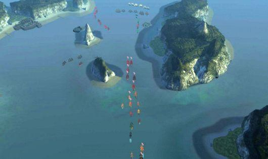 Pirates of the Burning Sea sails away from Sony Online Entertainment