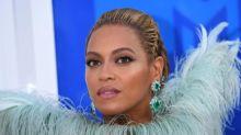 Beyoncé's historic Vogue portrait to be shown at Smithsonian