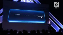 Oppo A9 2020 Resmi Hadir di Indonesia, Unggulkan Kamera dan Baterai