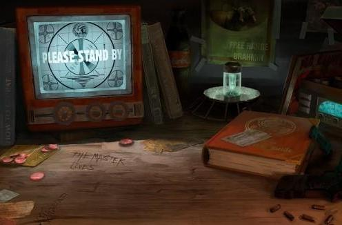 Please stand by: Fallout Online gets its own website